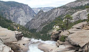 Yosemite national park i Kalifornien USA.jpg